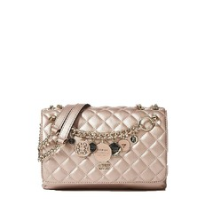 Kabelka Guess Victoria Quilted Look Crossbody