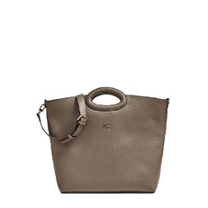 Kabelka Guess Digital Shopper taupe