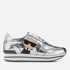 Obuv Karl Lagerfeld Velocita II
