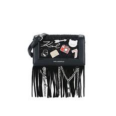 Kabelka Karl Lagerfeld K/Klassik Pins Crossbody