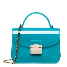 Kabelka Furla Candy Mini Crossbody giada