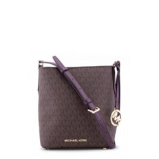 Kabelka Michael Kors Kimberly Small Bucket brown/damson