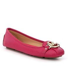 Baleriny Michael Kors Fulton ultra pink