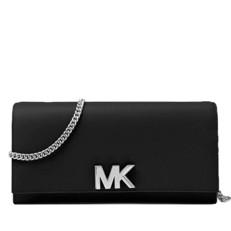 Kabelka Michael Kors Mott Chain Shoulder černá