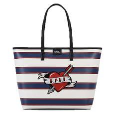 Kabelka Karl Lagerfeld Captain Shopper Shopper Heart