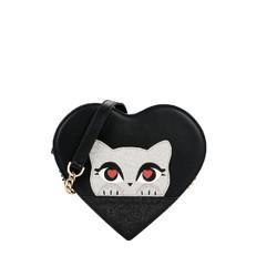 Kabelka Karl Lagerfeld K/Love Heart Crossbody