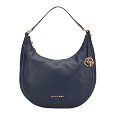 Kabelka Michael Kors Lydia Shoulder navy