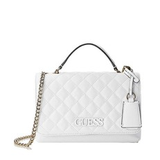 Kabelka Guess Elliana Quilted-Look Crossbody