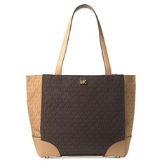 Kabelka Michael Kors Gala Medium Color-Block Logo Tote