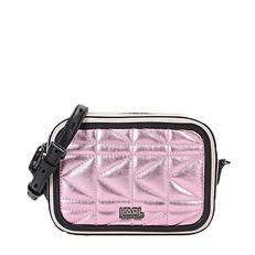 Kabelka Karl Lagerfeld K/Kuilted Pink Camera