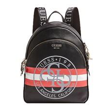 Kabelka batoh Guess Logo Detail Backpack