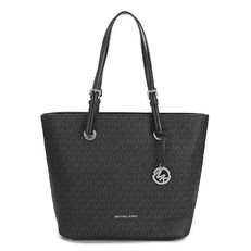 Kabelka Michael Kors Jet Set Item Signature Medium Tote Shoulder