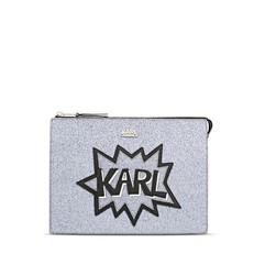 Kabelka Karl Lagerfeld K/Pop Pouch