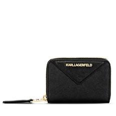 Peněženka Karl Lagerfeld K/Klassik Small Zip Wallet