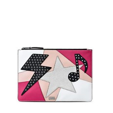 Kabelka Karl Lagerfeld K/Patchwork Pouch
