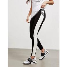 Kalhoty legíny Karl Lagerfeld Punto Leggings With Logo