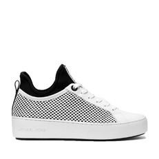 Obuv Michael Kors tenisky Ace Mesh And Scuba Sneaker