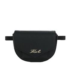 Kabelka ledvinka Karl Lagerfeld K/Karry All Belt