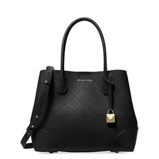 Kabelka Michael Kors Mercer Gallery Medium Perfrated Leather Tote