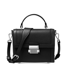Kabelka Michael Kors Jayne Small Pebbled Leather Trunk