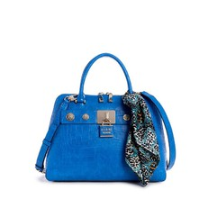 Kabelka Guess Anne Marie Dome Satchel