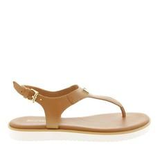 Kožené sandálky Michael Kors Brady Thong