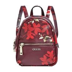 Kabelka batoh Guess Urban Chic Floral Mini Backpack