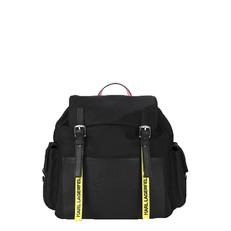 Kabelka batoh Karl Lagerfeld K/Neon Backpack