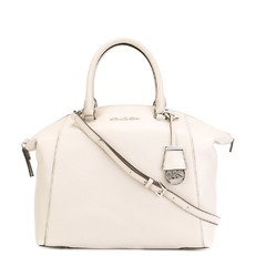 Kabelka Michael Kors Riley Large Tote cement