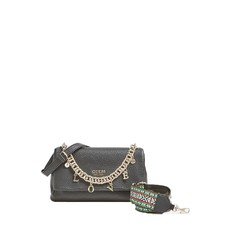Kabelka Guess Conner Crossbody With Love Chain