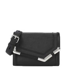 Kabelka Karl Lagerfeld K/Rocky Small Leather Shoulder