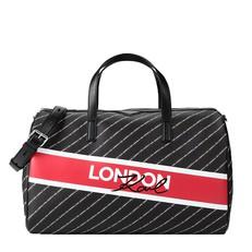 Kabelka Karl Lagerfeld K/City Weekender London
