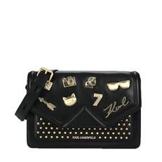 Kabelka Karl Lagerfeld K/Klassik Pins Shoulderbag