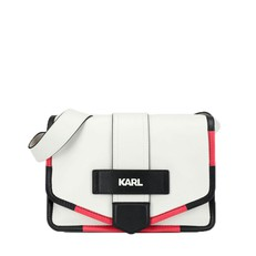 Kabelka Karl Lagerfeld K/Athleisure Shoulder