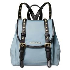 Batoh Michael Kors Leila Small Flap Backpack