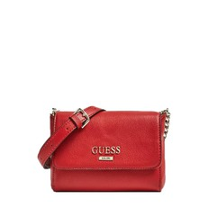 Kabelka Guess Alma Logo Char Mini Crossbody