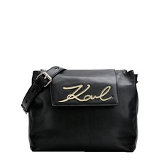 Kabelka Karl Lagerfeld K/Signature Soft Shoulder