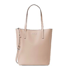 Kabelka Michael Kors Emry Large Leather Tote oyster
