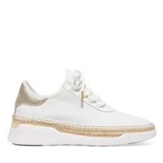 Obuv Michael Kors tenisky Finch Canvas Lace-Up Sneaker