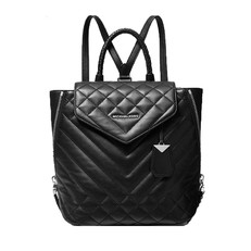 Batoh Michael Kors Blakely Medium Quilted Leather Backpack