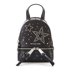 Kabelka Michael Kors Rhea Extra-Small Star Studded Backpack