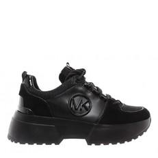 Obuv Michael Kors tenisky Cosmo glitter černé