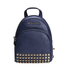 Kabelka Michael Kors Abbey Extra Small Studded Backpack