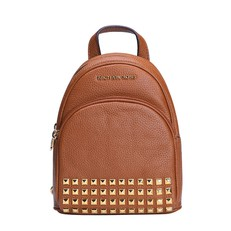 Kabelka Michael Kors Abbey Extra Small Studded Backpack luggage
