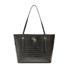 Kabelka Guess Open Road Croc Tote