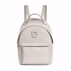 Kožená kabelka batoh Furla Favola Backpack S lino
