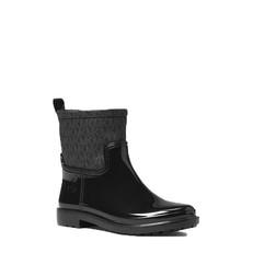 Obuv Michael Kors kotníkové holinky Blakely Logo Rain Boot
