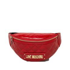 Kabelka ledvinka Love Moschino