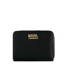 Peněženka Karl Lagerfeld K/Sphynx Small Zip Wallet