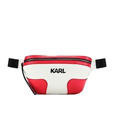 Kabelka ledvinka Karl Lagerfeld K/Athleisure Belt